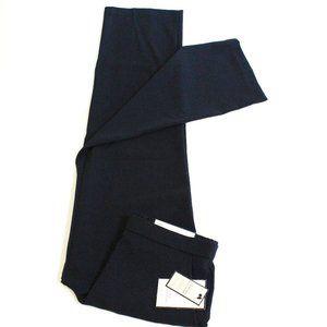 Dana Buchman Woman's Career Pants Navy Blue Size 8